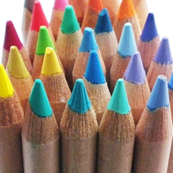 Design Pastel Pencil Sap Green Bruynzeel