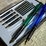 Pen and Ink Sets