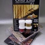Gilding Supplies Kits