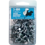 Adhesives Push-Pins