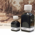 Walnut Ink Drawing Supplies
