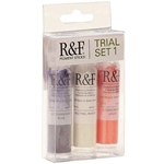 R&F Pigment Stick - 3 Piece Set