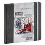 Hahnemuhle Toned Watercolor Books