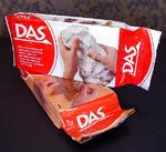 DAS Air Dry Clay Modeling Clay