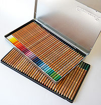 Cretacolor Fine Art Pastel Pencil Sets