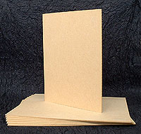 Hardboard Panels - Pack of 5