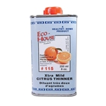 Eco-House Extra Mild Citrus Thinner