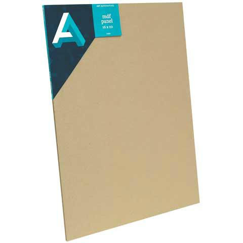 Art Alternative MDF Panels - 3/16th""
