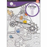 Daler-Rowney Simply Art Therapy