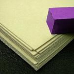 UART Grade 400 Dark Premium Sanded Pastel Paper 9 x 12 Ten Pack
