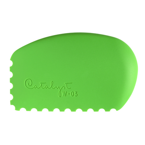 Catalyst Silicone Wedges