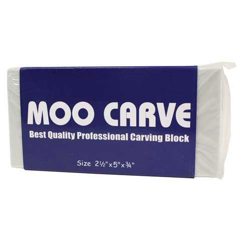 MOO Carving Blocks