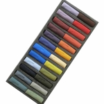 Henri Roche Half Stick Set- 24 Limited Edition Colors Set #2