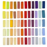Terry Ludwig Pastels - Sunrise-Sunset Set of 60