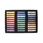 Schmincke Finest Extra-Soft Artist Pastels - Mulit Purpose Set of 30