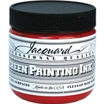 Jacquard Professional Screen Printing Ink