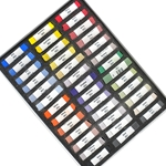 Great American Art Works - 39 Color Wheel Assortment