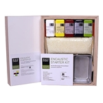 R&F Encaustic Starter Kit