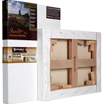 "Monterey Stretched Canvas - 1.5"" Profile"