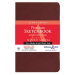 Stillman & Birn Alpha Series Premium Soft-Cover Sketch Books