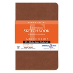 Stillman & Birn Gamma Series Premium Soft-Cover Sketch Books