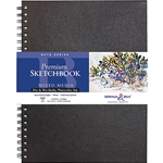 Stillman & Birn Beta Series Premium Hard-Bound Sketch Books
