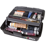 ArtBin One Tray Art Supply Box 7.9 x 13 x 6.5
