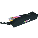 ArtBin Sketch Pouch Black