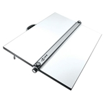 "Alvin Portable Parallel Straight Edge Board 20"" x 26"""