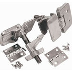 Speedball Screen Frame Hinge Clamps