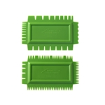 Xiem Tools Firm Texture Combs Set A