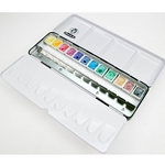 Schmincke Horadam Aquarell Pearl Metallic Metal Watercolor Set