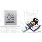 Winsor & Newton Professional Watercolor Field Box