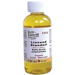 Eco-House Linseed Stand Oil