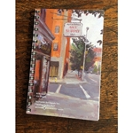 Rochester Art Supply Sketchbooks by Hand Book Paper Co.