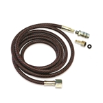 Paasche 10 Foot Air Hose W/ Quick Disconnect