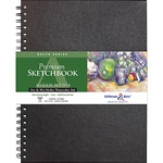 Stillman & Birn Delta Series Premium Hard-Cover Sketch Books