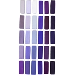 Terry Ludwig Pastels - Ultra Violets Set of 30