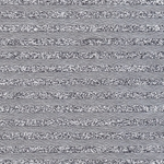 Printed Cotton Paper from India- Metallic Silver & Glitter Silver on White 22x30 Inch Sheet
