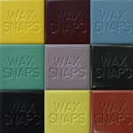 Enkaustikos - The Kathryn Bevier Collection Wax Snaps