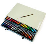 Bruynzeel Aquarelle Watercolor Pencil Set of 48