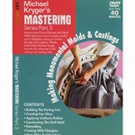 Art Molds Michael Krygers Mastering Series DVD Part 3