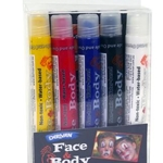 Derivan Face Paint Sets