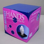 Art Molds Pro Hand Casting Kit