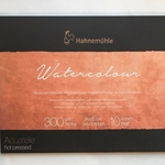 Hahnemuhle The Collection - Watercolour Blocks hot pressed