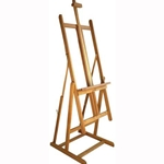 Mabef Convertible Basic Studio Easel M/8