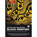 Speedball DVD- Step-by-Step Instructions for Block Printing