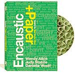 Encaustic + Paper DVD by Wax Works West