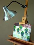 Daylight Easel Lamp