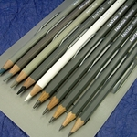 Fantasia Grey Tones Pencil Sketch Set